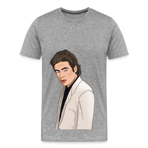 Benicio - T-shirt Premium Homme
