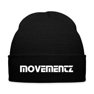 Movementz beanie - Winter Hat