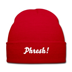 Phresh! beanie - Winter Hat