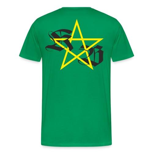 Sellout! - Männer Premium T-Shirt