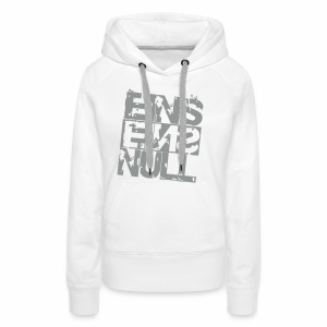 einseinsnull Frauensweatshirt - Frauen Premium Hoodie
