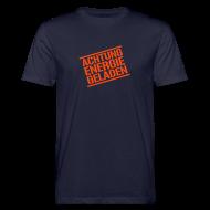 T-Shirts ~ Männer Bio-T-Shirt ~ Artikelnummer 25050301