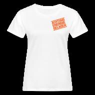 T-Shirts ~ Frauen Bio-T-Shirt ~ Artikelnummer 25050329