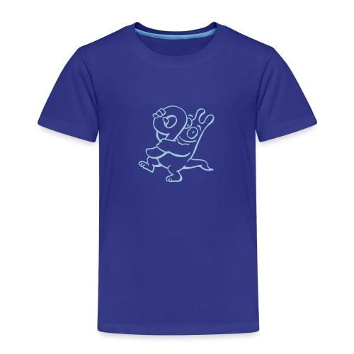9. Geburtstag - Kinder Premium T-Shirt