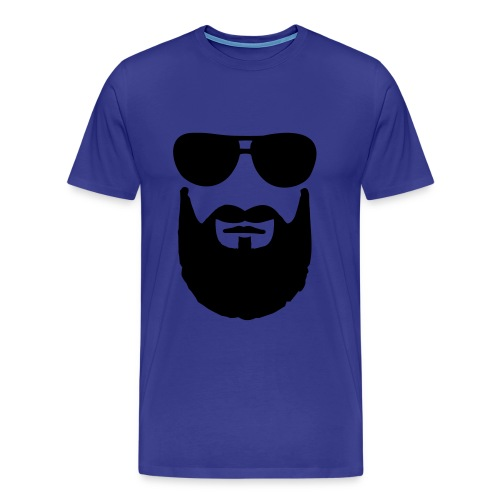 Cool Man - T-shirt Premium Homme