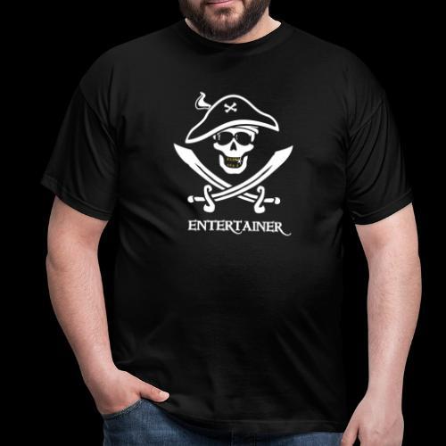 ~ Entertainer ~ - Männer T-Shirt