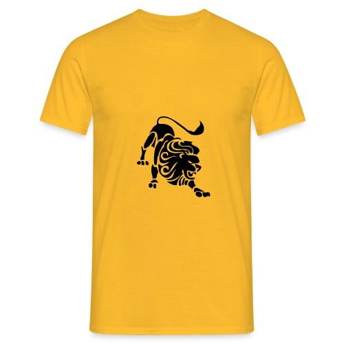 Astro Lion - T-shirt Homme
