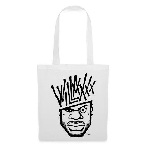 WILLAXXX - Tote Bag