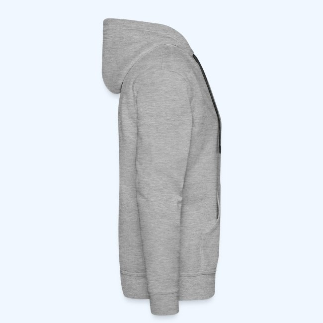 Quiz Master Hooded Sweatshirt