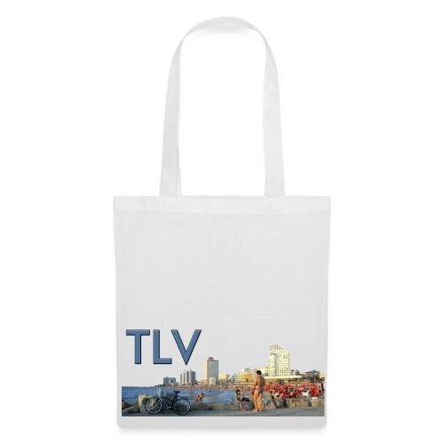 TLV - Stoffbeutel