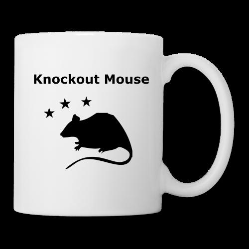 Knockout mouse - Mok