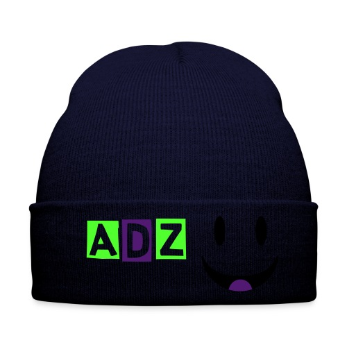 ADZ beanie - Winter Hat