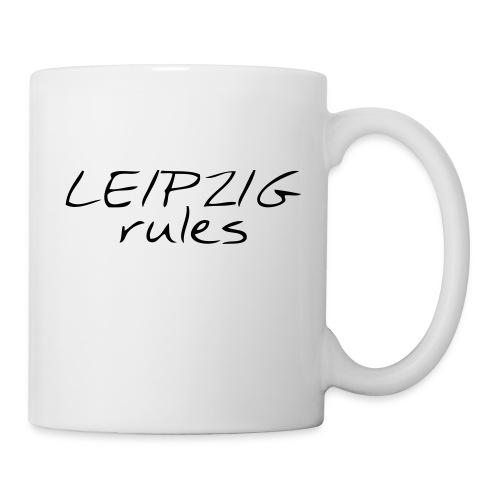 Leipzig rules - Tasse