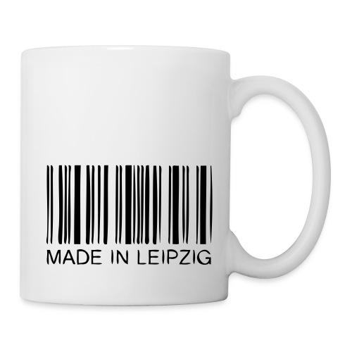 Made in Leipzig - Tasse