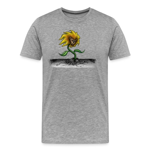 DandyLion T-Shirt - Men's Premium T-Shirt