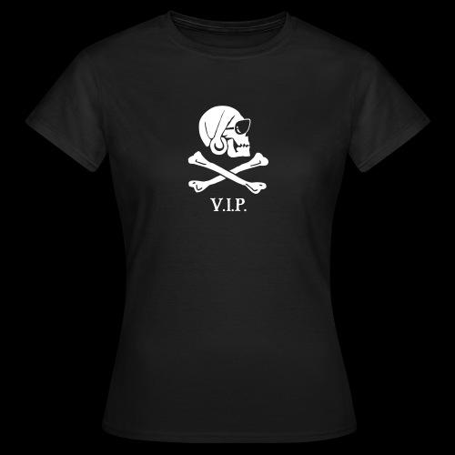 ~ V.I.P. ~ - Frauen T-Shirt