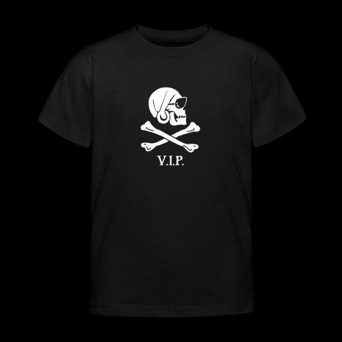 ~ V.I.P. ~ - Kinder T-Shirt