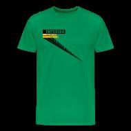T-Shirts ~ Men's Premium T-Shirt ~ Entdecke  Men's T-Shirt