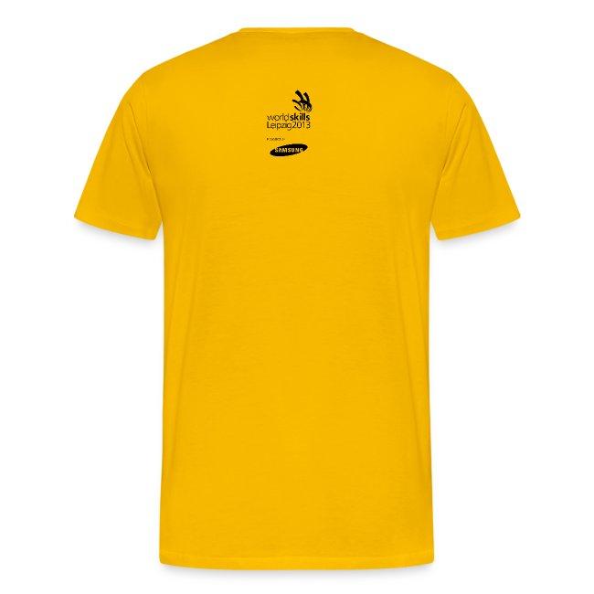 Skillerinstinct Men's T-Shirt