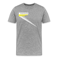T-Shirts ~ Men's Premium T-Shirt ~ Discover  Men's T-Shirt