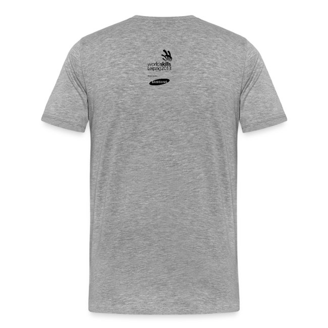 Licence to Skill Men's T-Shirt
