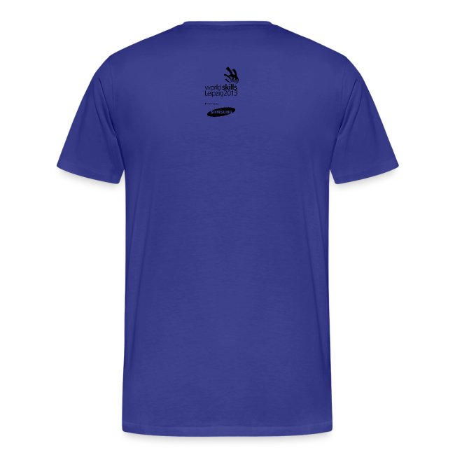 Skillerinstinkt Men's T-Shirt