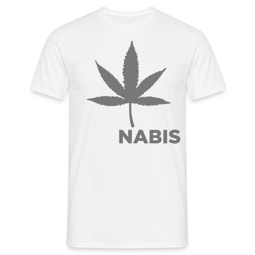 We cannabis - T-shirt Homme