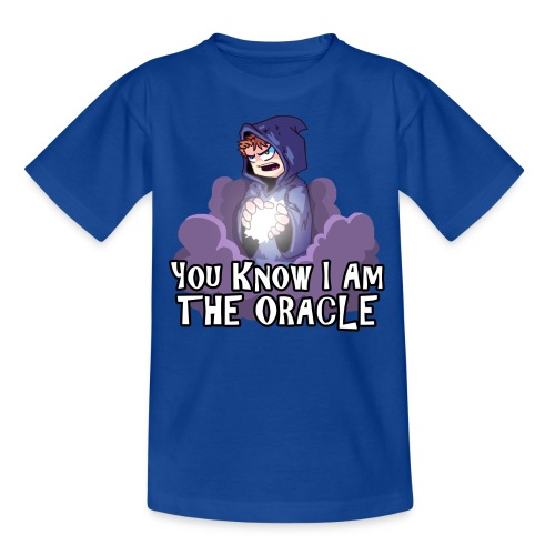 Oracle Tobuscus (Children) - Kids' T-Shirt