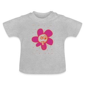 Little Flower McKoy - Camiseta bebé
