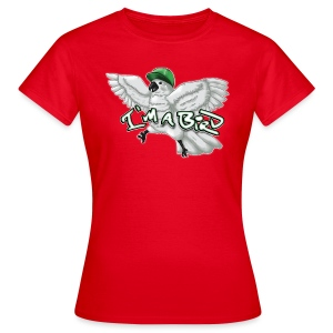 I'M A BIRD (Women) - Women's T-Shirt