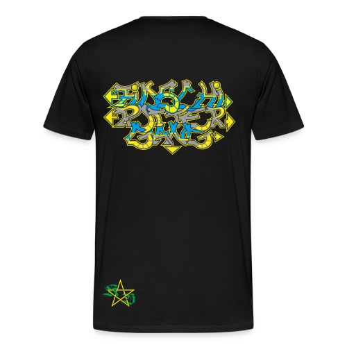 FPG - L'Chaim - Männer Premium T-Shirt