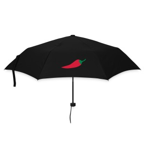 CHILLIPEPPER SANDWICHES & MORE - Umbrella (small)