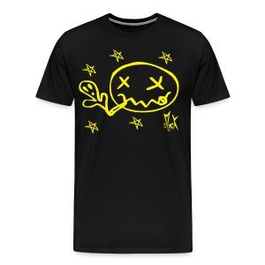 Chúpalo McKoy - Camiseta premium hombre
