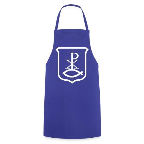 Bischof John kocht - Kochschürze