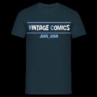 Magliette ~ Maglietta da uomo ~ Maglietta JOHN_JOHN