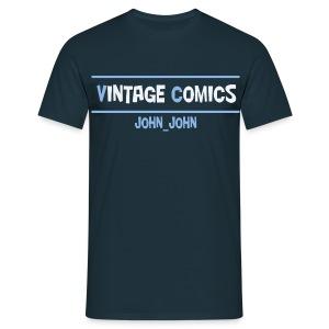 Maglietta JOHN_JOHN - Maglietta da uomo