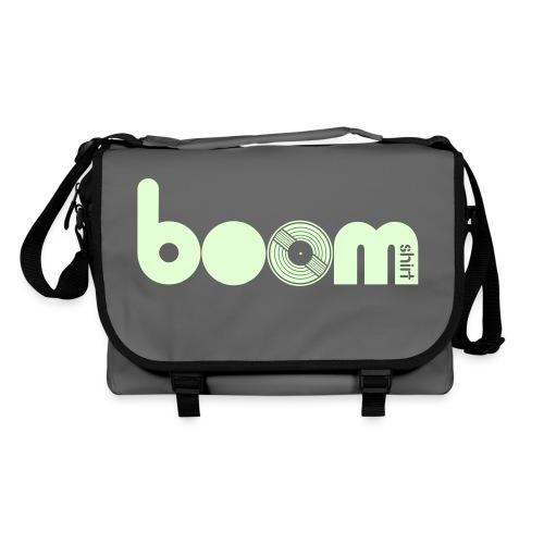 Tracolla logo boom Fluo - Tracolla