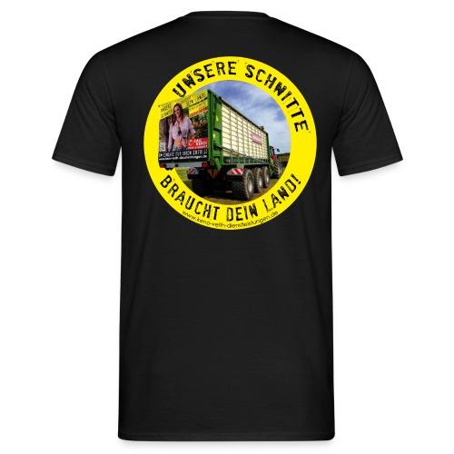 SPECIAL - Männer T-Shirt