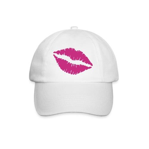 Capello Labbra - Cappello con visiera