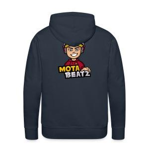 Motabeatz Hoodie - Men's Premium Hoodie