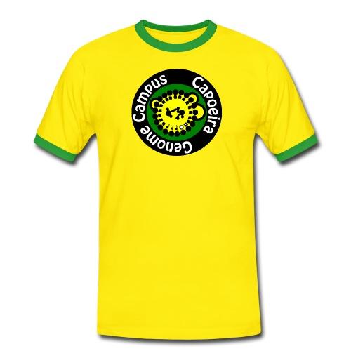 GCCC official t-shirt - Men's Ringer Shirt