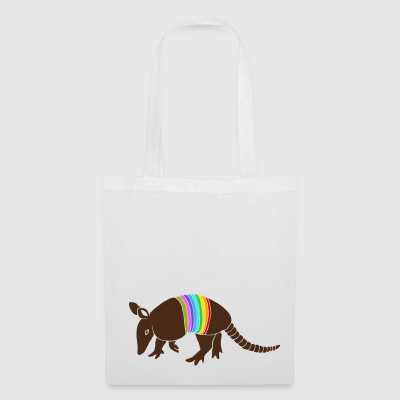 armadillo Bags & backpacks - Tote Bag