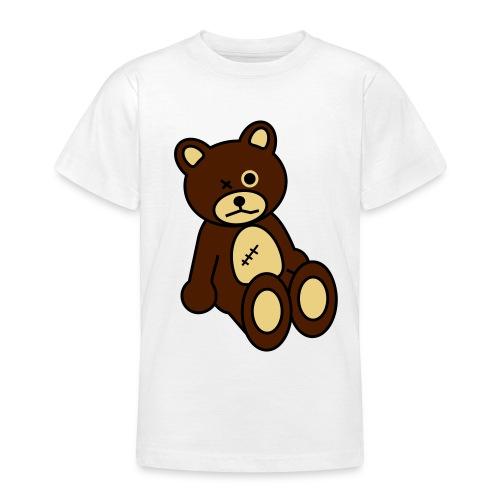 T-skjorte, barn - T-skjorte for tenåringer