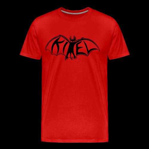 Herren T-Shirt Spreadshirt versch. Farben - Männer Premium T-Shirt