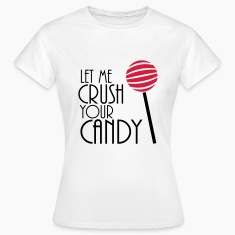 candy4 T-Shirts
