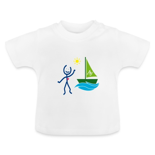T-shirt enfant Aidy  - T-shirt Bébé