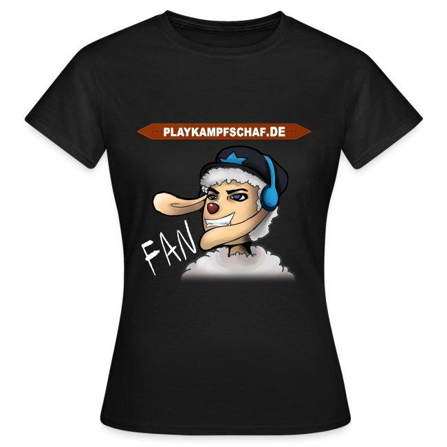 PlayKampfschaf - Fan