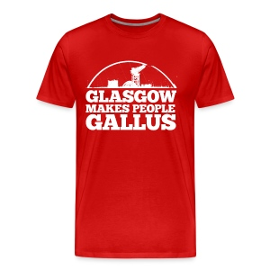 Gallus - Men's Premium T-Shirt