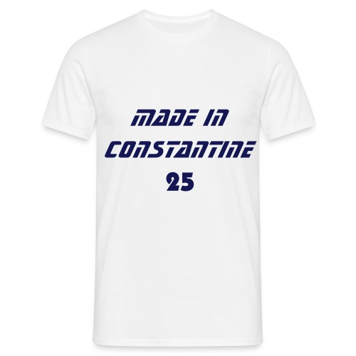 Made in Constantine - T-shirt Homme