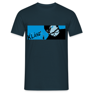 Klang by Johnson & Kulo - Men's T-Shirt